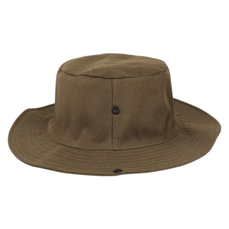 Chapéu Pescador Verde Militar