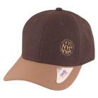 Boné Aba Curva Classic Hats NYC Café