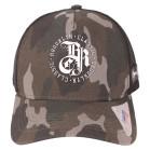 Boné Aba Curva Snapback Trucker Classic Hats Camuflado Brooklyn 2