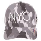 Boné Aba Curva Snapback Trucker Classic Hats Camuflado NYC 2