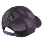 Boné Aba Curva Snapback Truker Classic Hats New York Marinho 3