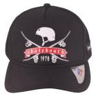 Boné Aba Curva Snapback Truker Classic Hats Skate Board 1978 2