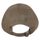 Boné Aba Curva Strapback Classic Hats NYC Verde 3