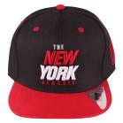 Boné Infantil Aba Reta Snapback Classic Hats New York 2
