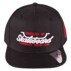 Boné Infantil Aba Reta Snapback Classic Hats Skateboard 2